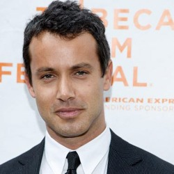 Andrew Lauren English Actor