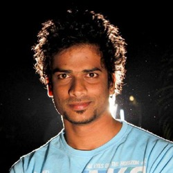 Biroju Sreekanth Telugu Actor