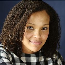 Jesmyn Ward English Actress