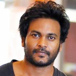 Rahul Venkat Telugu Actor