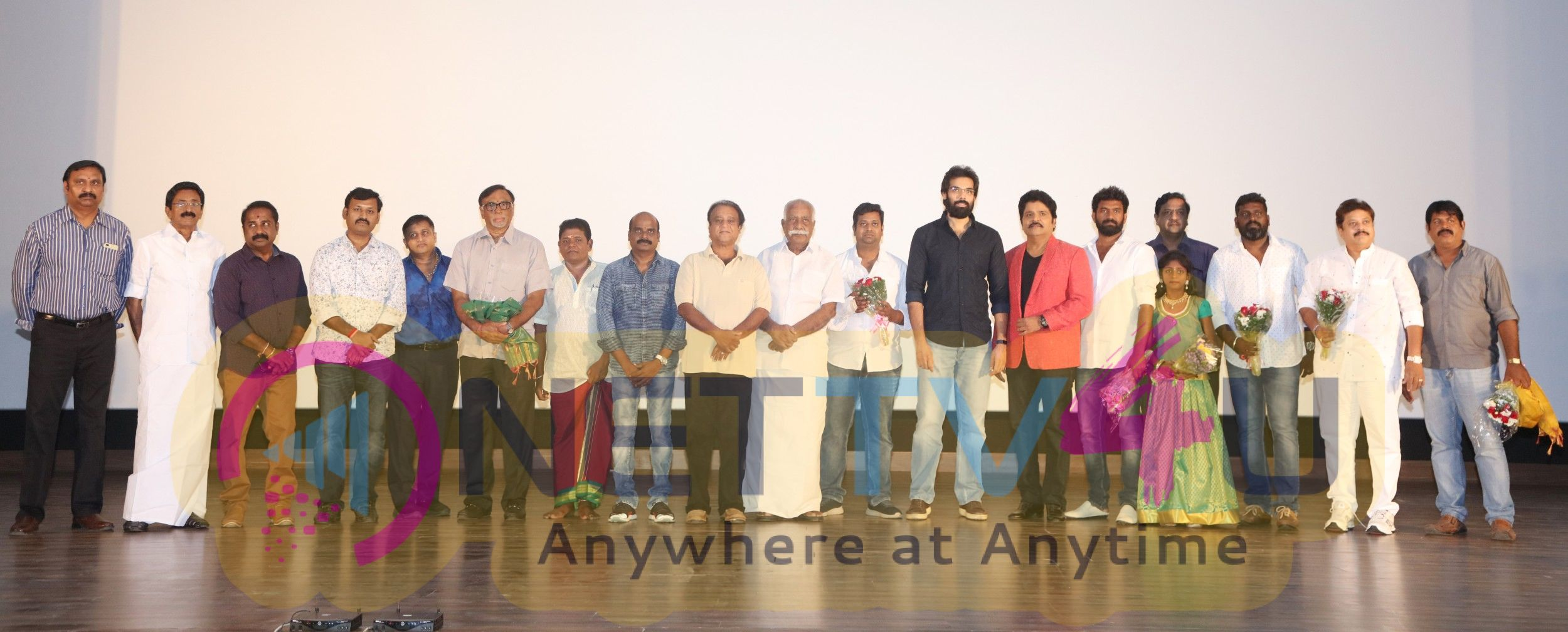 Maayon Movie Motion Poster Launch Images Tamil Gallery