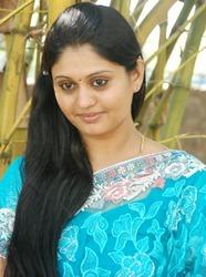 Archana Pillai Tamil Actress