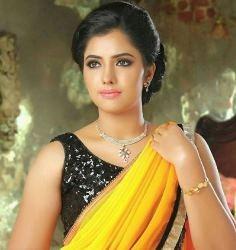 Shilpa Kavalam Tamil Actress