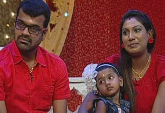 Thadi Balaji Files A Police Complaint Against His Wife!