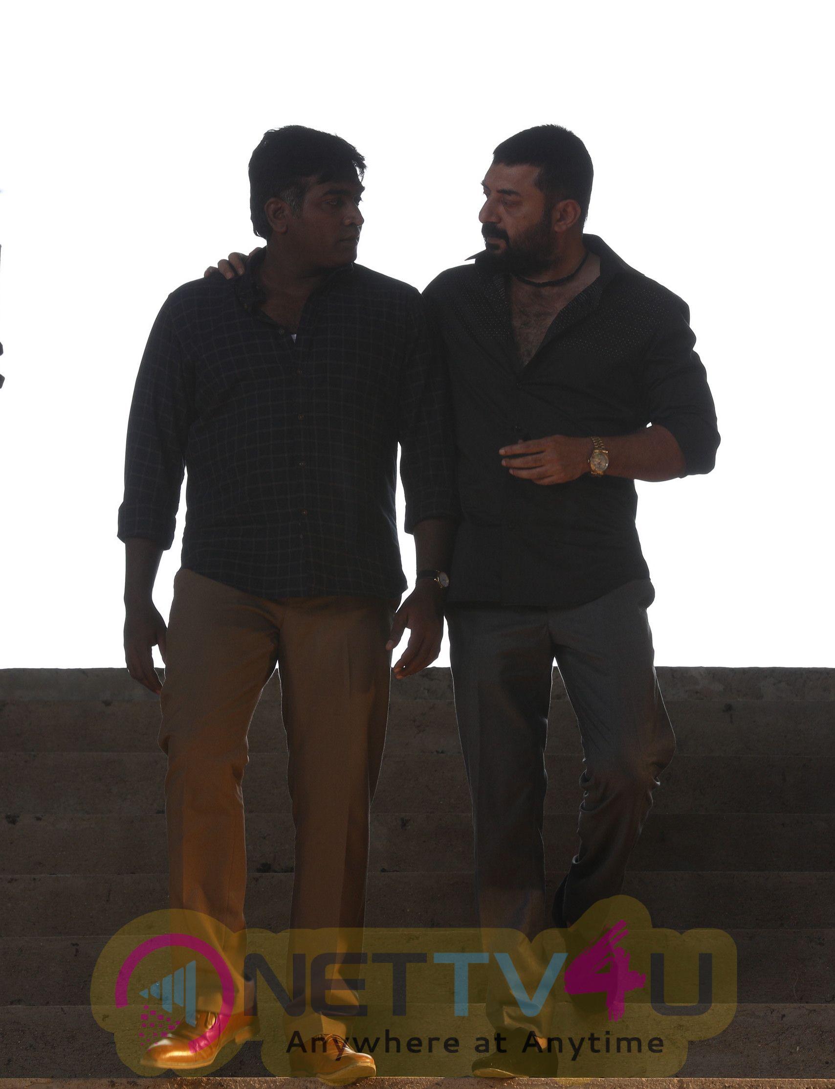 Chekka Chivantha Vaanam Movie Stills Tamil Gallery