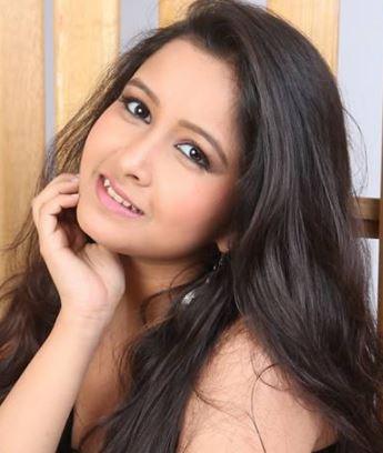 Mugdha Meharia Hindi Actress