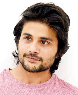 Mustafa Burmawalla Hindi Actor
