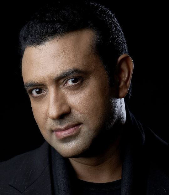 Rajiv Kachroo Hindi Actor