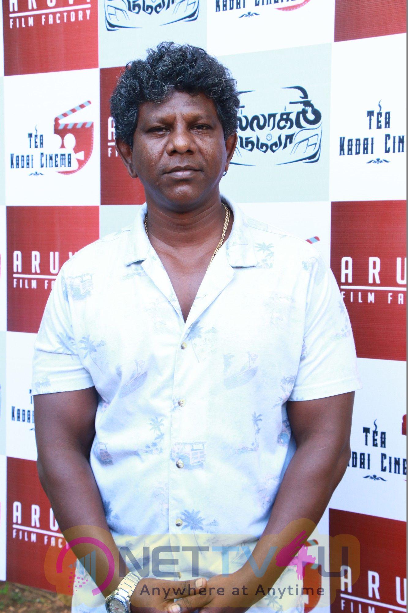 Sillaakki Dumma Movie Pooja And Shooting Start Images Tamil Gallery