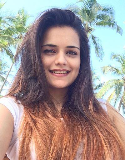 Vritika Ramnani Hindi Actress
