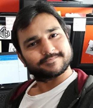 Dhananjay Nachar