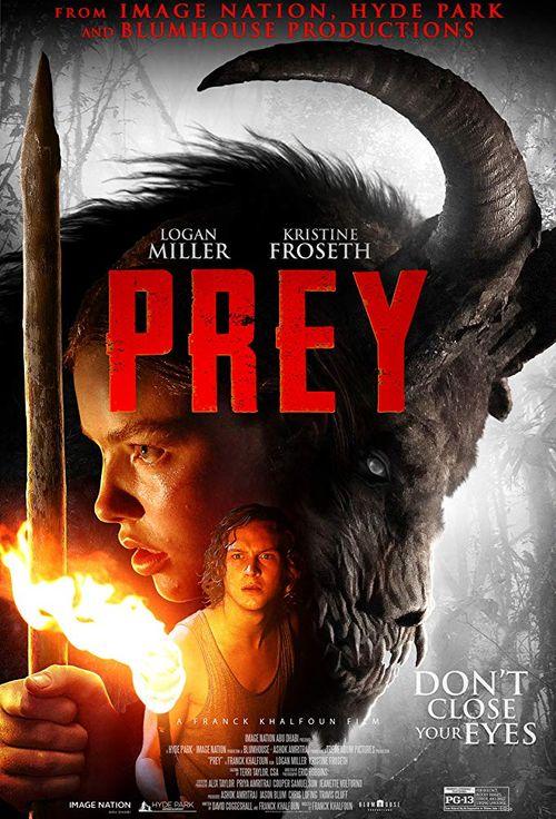 Prey Movie Review