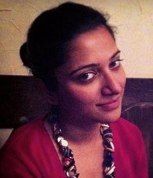 Sandhya Daisy Sundaram