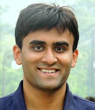 Yash Babita Jain