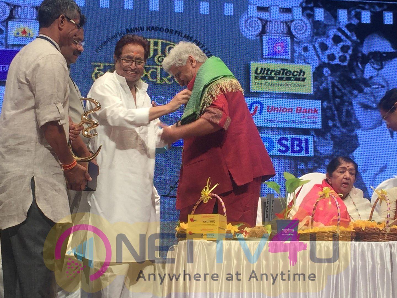 Celebrating 75 Glorious Years Of Musical Journey Of Lata Mangeshkar Photos