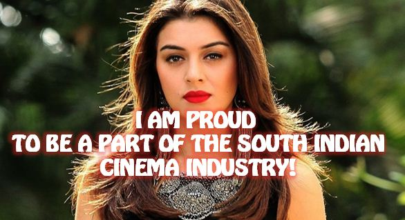 Hansika Slammed The Bigg Boss Star!