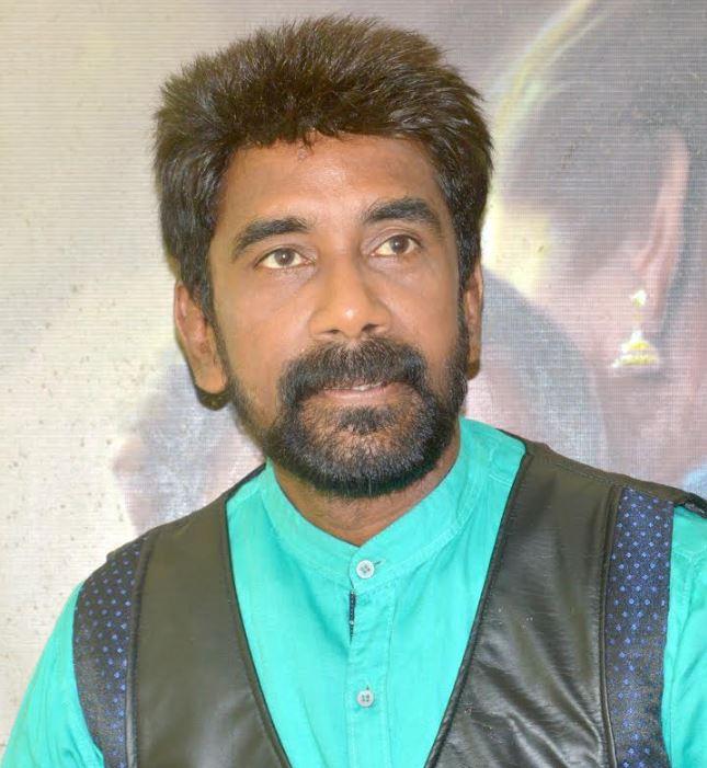Magic Saravanan Tamil Actor
