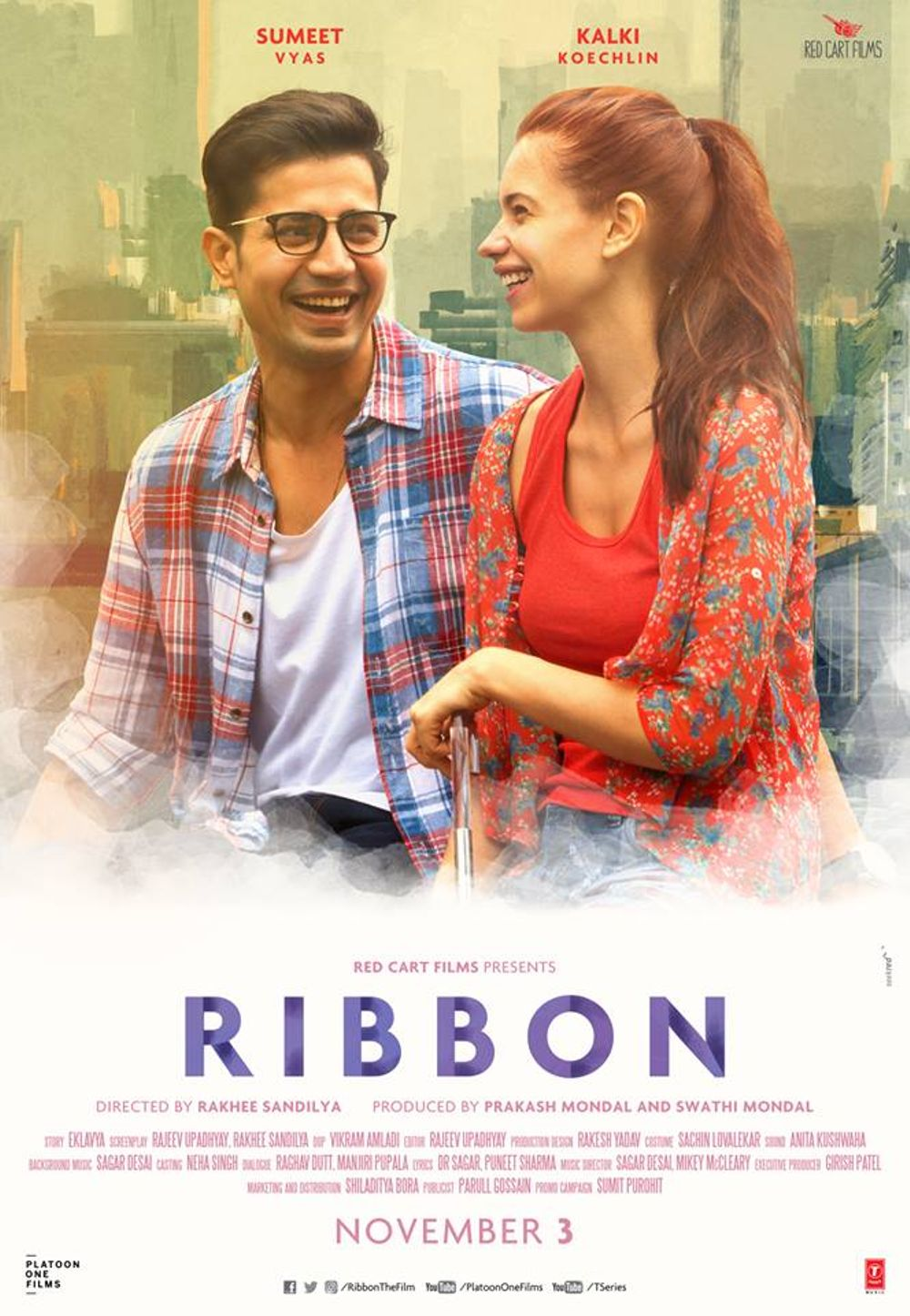 Ribbon Movie Review Hindi Movie Review