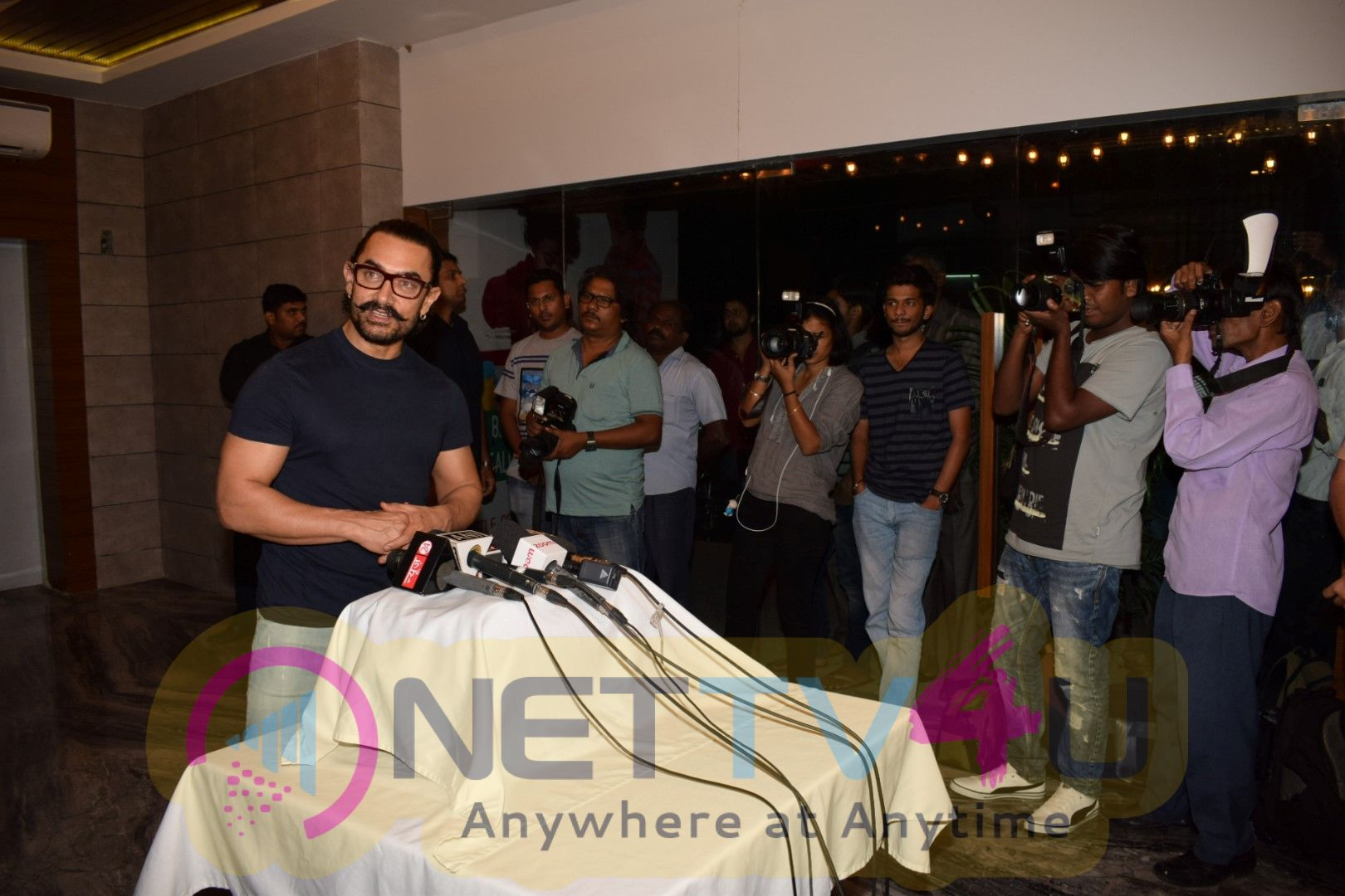 Success Party Of Secret Superstar Hosted By Advait Chandan Pics