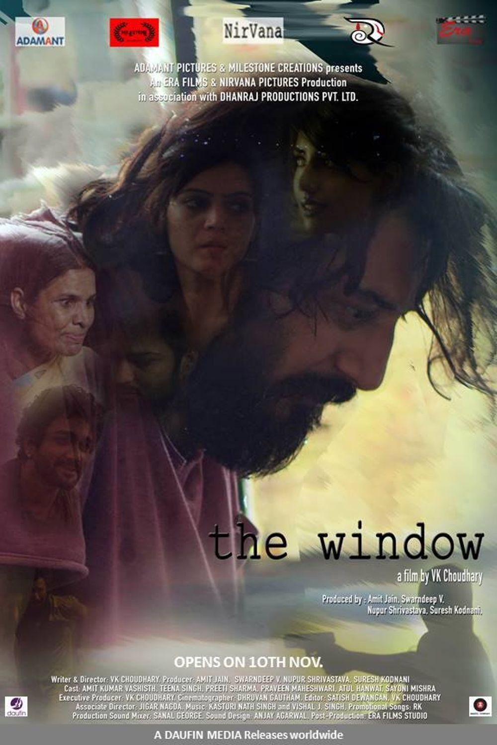 The Window Movie Review Hindi Movie Review