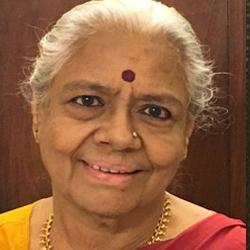 Bhargavi Narayan Kannada Actress