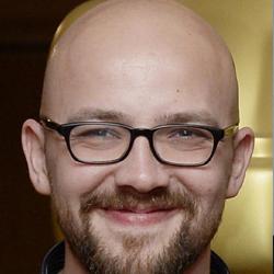 Max Lang English Actor