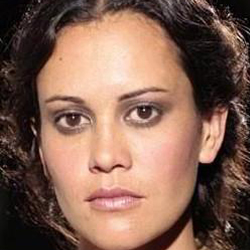 Miriama McDowell English Actress
