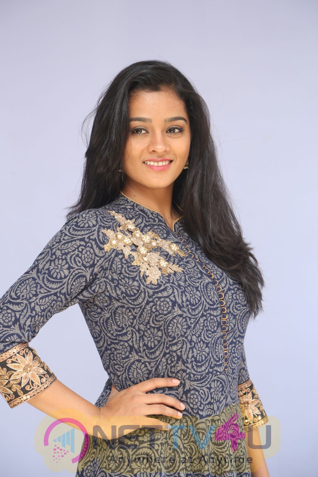 Actress Gayathrie Lovely Pics At Pizza 2 Movie Audio Launch