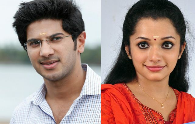 Ann Augustine In Dulquer – Bejoy Project!