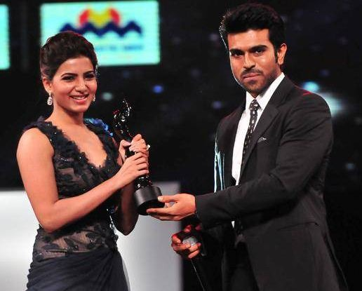 Samantha To Join Ram Charan!