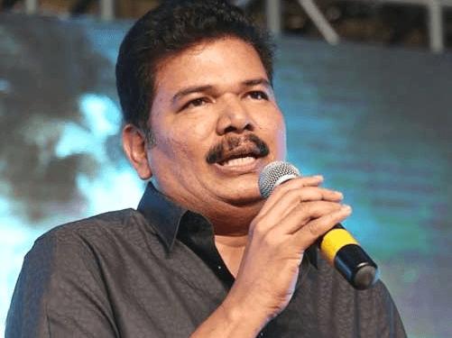 Director Shankar Appreciates The Karthi Starrer Theeran Adhigaaram Ondru