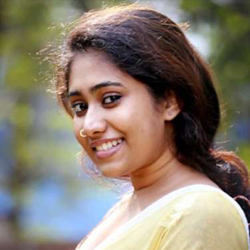 Aneetta Jose Paul Malayalam Actress