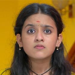 Gauri Krishnan Malayalam Actress