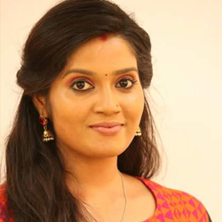 Varsha Abhay Tamil Actress