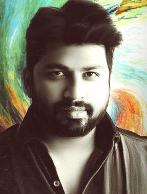 Vinci Raj Tamil Actor