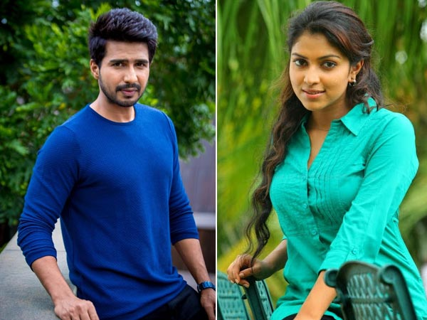 Vishnu Vishal Latest Breaking Statement Regardi..