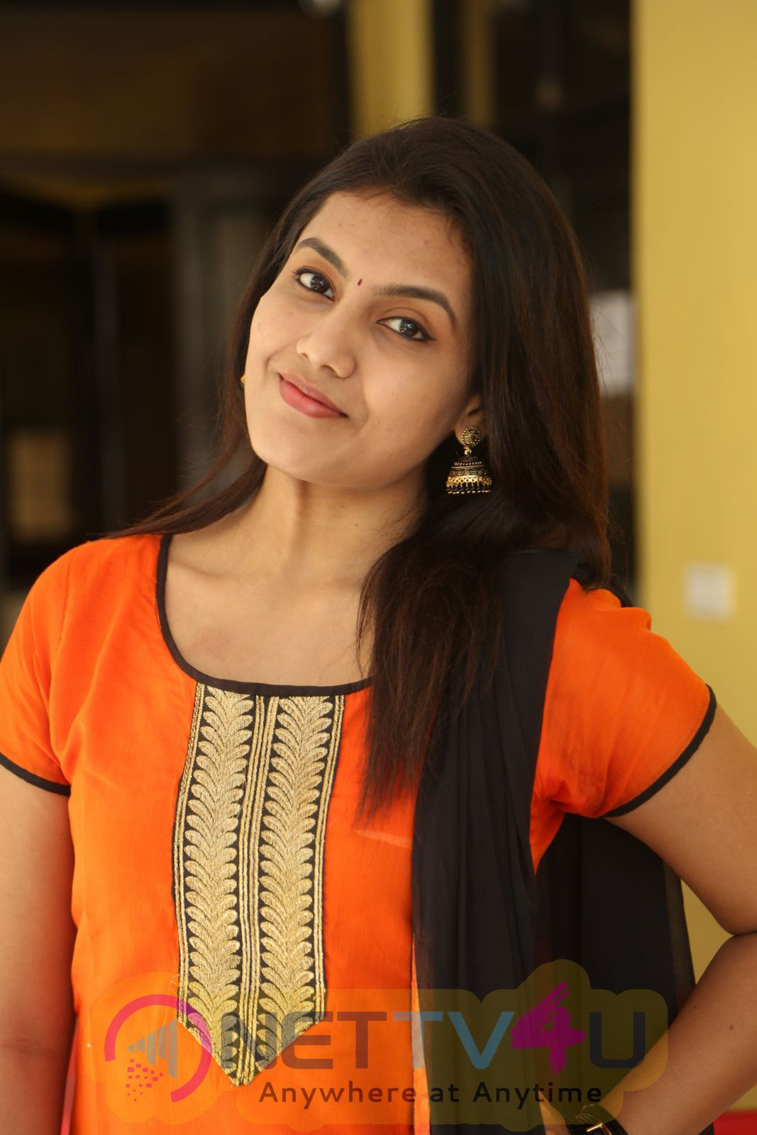 Actress Chandana Latest High Qualiy Pics Telugu Gallery