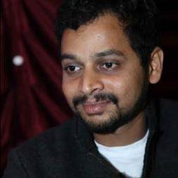 Murali Leon Telugu Actor