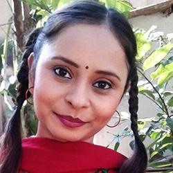 Deepti Patel Hindi Actress