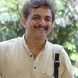 Jayanth Kaikini Kannada Actor