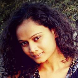 Kalyanee Mulay Hindi Actress