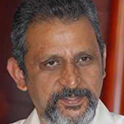 KP Sridhar