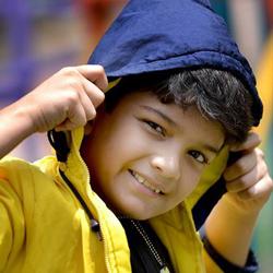 Krish Chauhan Hindi Actor