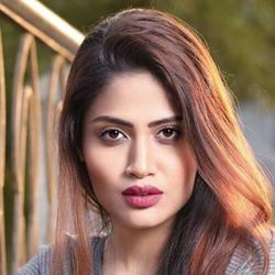 Manvi Miniangel Hindi Actress