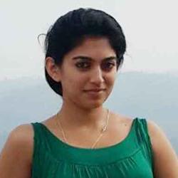 Nishma Chengappa