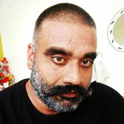 Nitu Pandher Hindi Actor