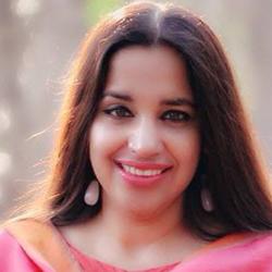 Ramanjit Kaur Hindi Actress