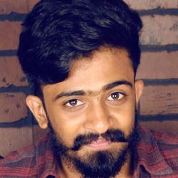 Rinson Simon Tamil Actor