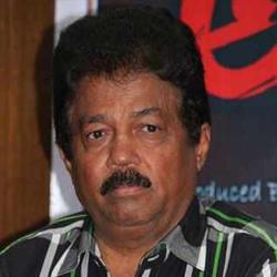 Sarigama Viji Kannada Actor