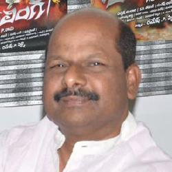 Shiva Kumar Reddy M